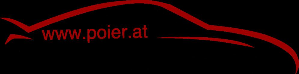 Fahrzeughandel Pöls – Autohaus Poier GmbH & Co KG